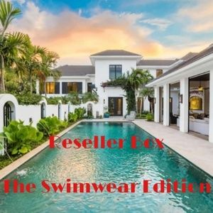 Other - Reseller Box of Swimwear